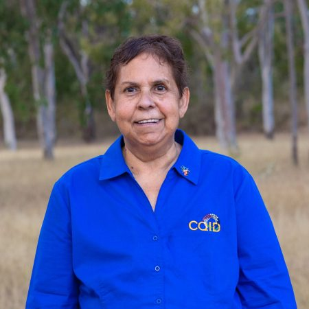 Carol Ross | CQID