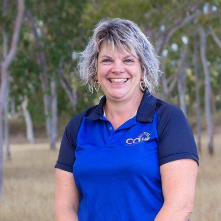 Leanne Field-Hamson | CQID