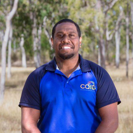 Jamal Henaway | CQID