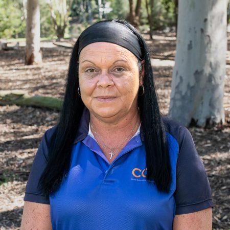 Raylene Chambers | CQID