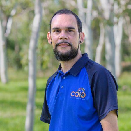 James Mundy | CQID