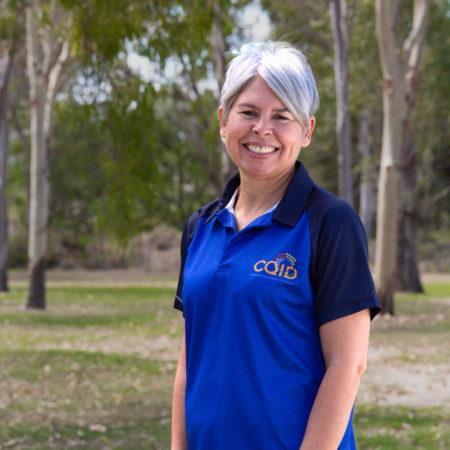 Suzi Blair | CQID